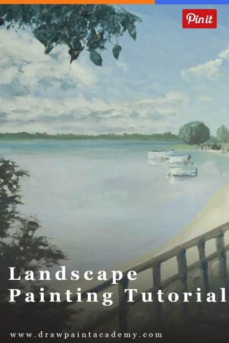Caloundra Painting Tutorial