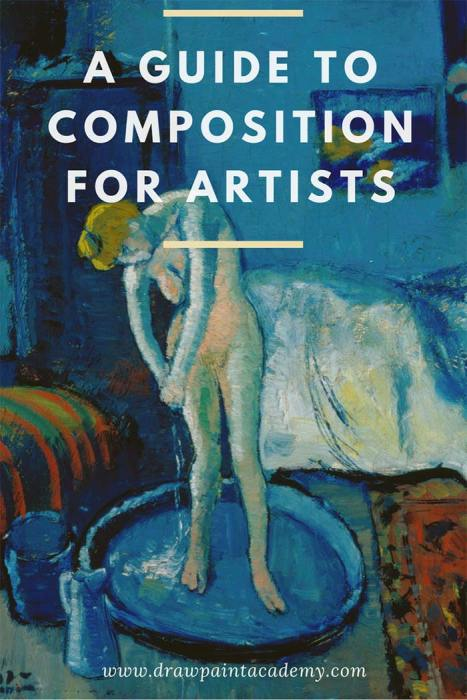 A detailed guide to composition for artists.