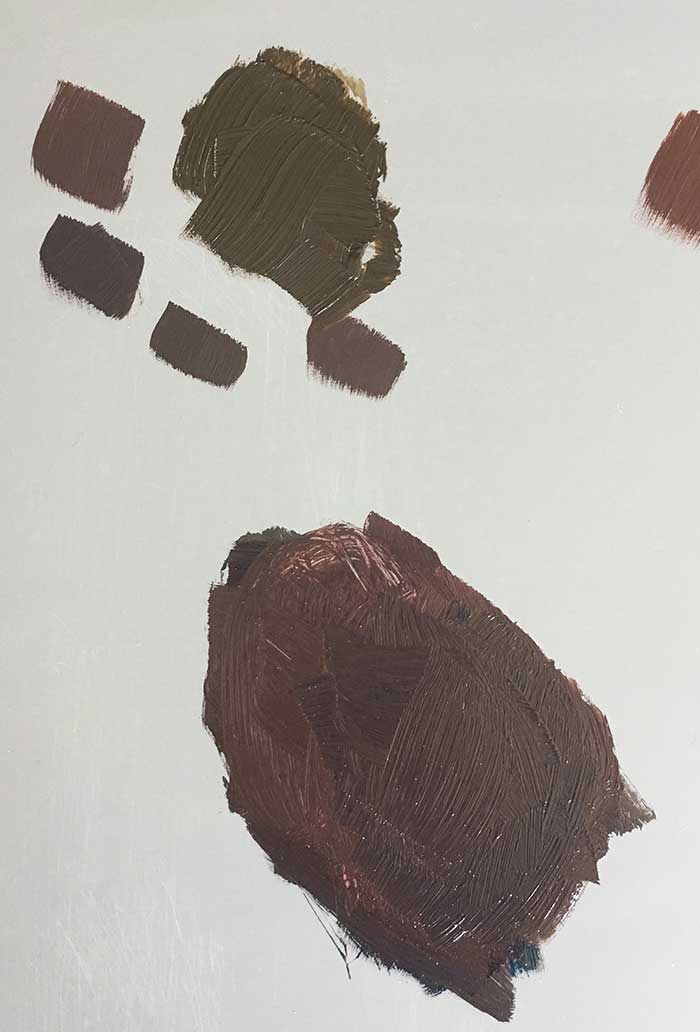 What Colours Mixed Together Make Brown : colours, mixed, together, brown, Earth, Tones, (Browns, Ochres)