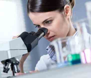research Lab Technician