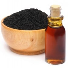 Black Cumin With Essential Oil