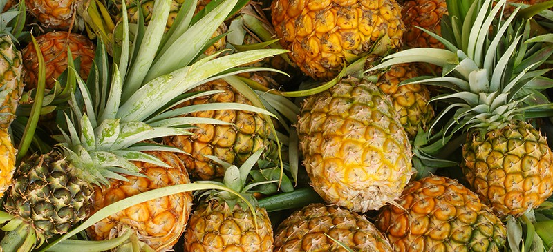 benefits of pineapple you