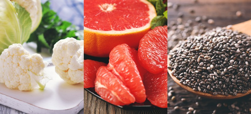 Fat Burning Foods - Dr. Axe