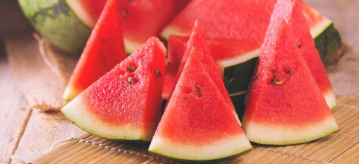 Watermelon for Effective Weight Loss