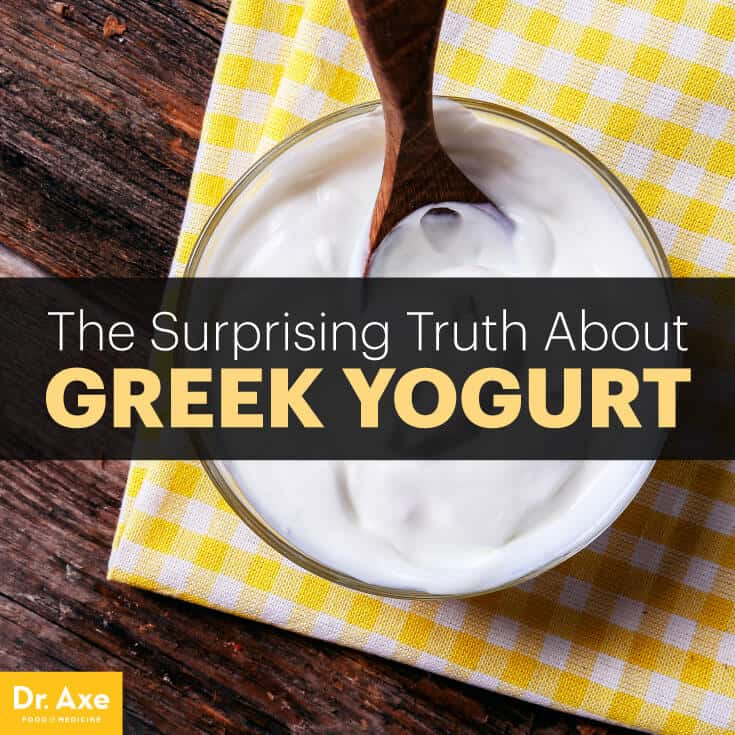 Greek Yogurt Nutrition: Good or Bad? - Dr, Danimals, If you have recently eaten Greek yogurt and have developed stomach cramps or True Greek yogurt traditionally involves an expensive straining process which filters out excess water concentrating the yogurt which makes it thicker, Greek yogurt is especially prone to some, If yogurt is bad, and any sign of mold, Axe