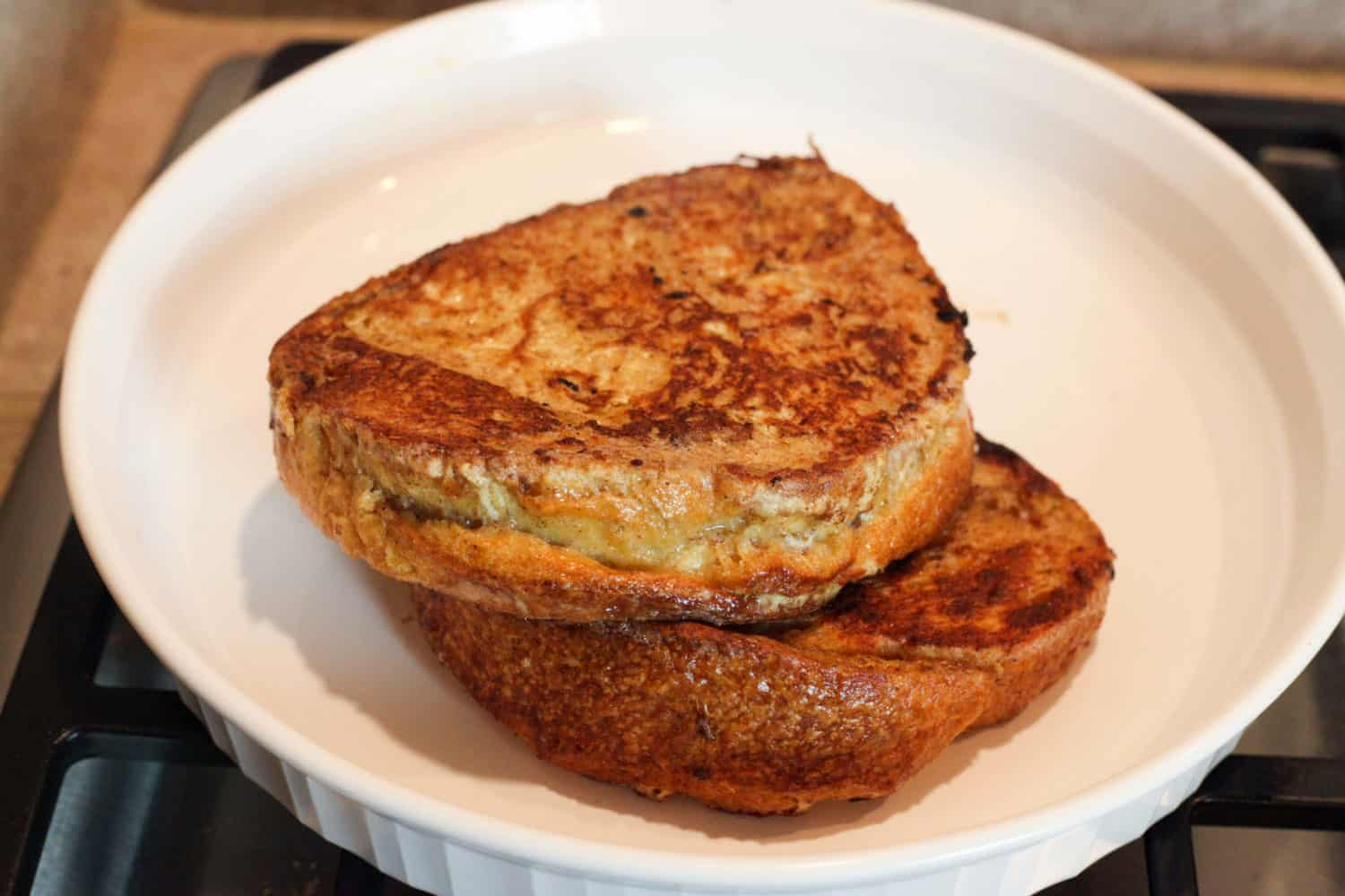 French Toast Recipe with Sourdough Bread  Dr Axe