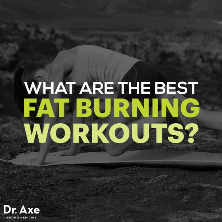 Best FatBurning Workouts  Exercises  Dr Axe