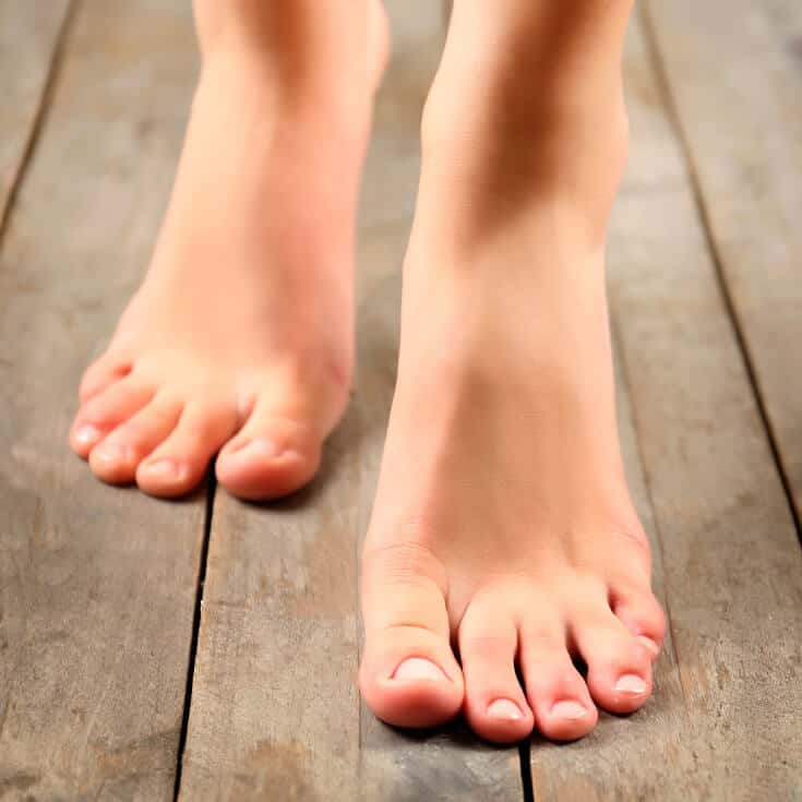 how to get rid of an ingrown toe nail