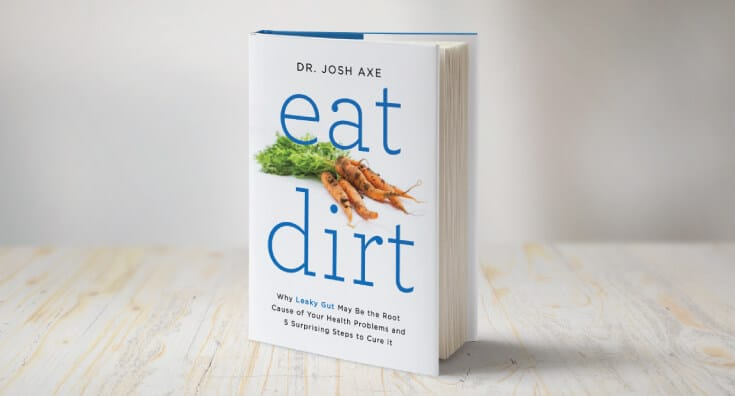 Eat Dirt - Dr. Axe