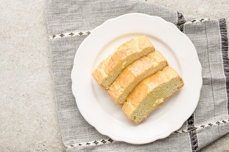 Keto bread recipe - Dr. Axe