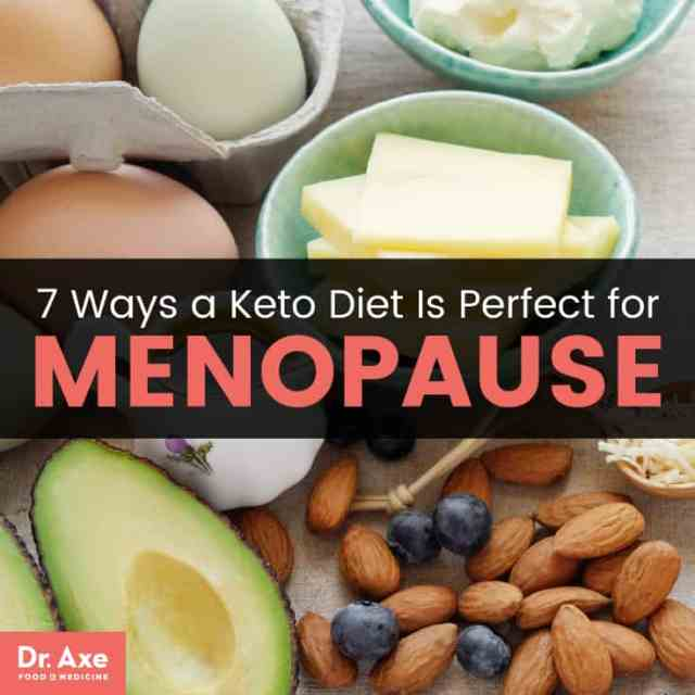 Keto for menopause