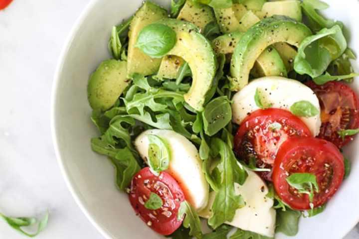 Avocado recipes - Dr. Axe
