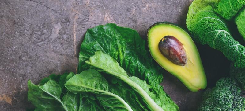 Vegan keto diet - Dr. Axe