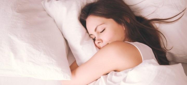 Best pillow - Dr. Axe