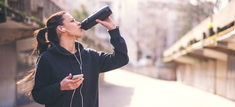 Hydration tips for runners - Dr. Axe