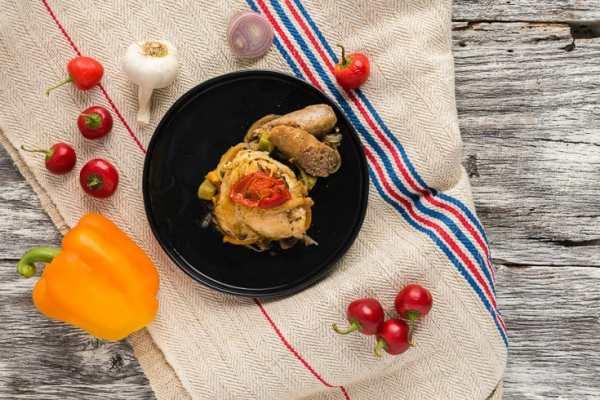 25 quick keto chicken recipes - Dr. Axe