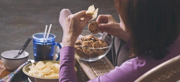 How I stopped binge eating - Dr. Axe