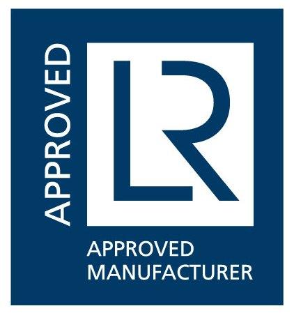 Lloyds Approved Bronze & Aluminium Foundry Logo
