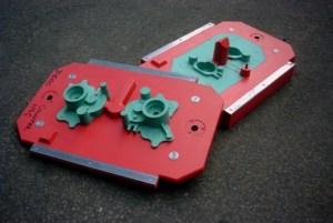 Aluminium Casting Pattern LM25 - Resin Pattern
