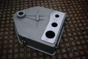 LM6 Aluminium - Electronics Casting