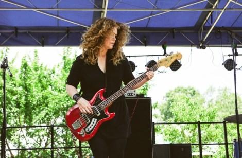 2015 Nelsonville Music Festival