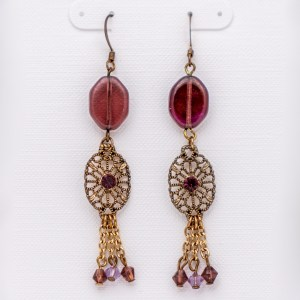 Sophistication Earings