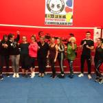 Ladies-Boxing