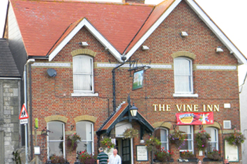 The Vine Inn St Helens