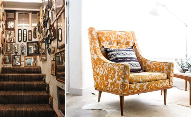 How To Shop At The Thrift Store Like An Interior Designer