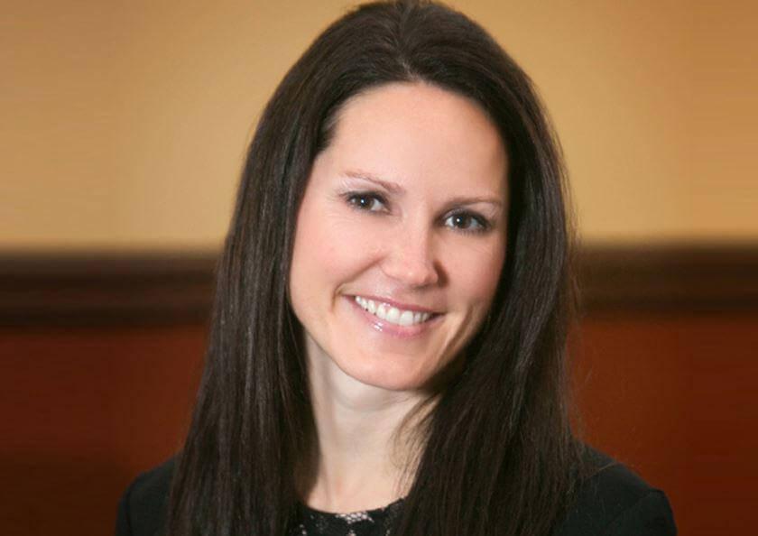 Alicia Sollman - Nurse Practitioner