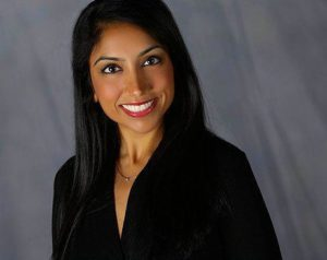 Dr. Rupal Juran Gynecologist