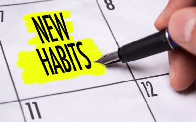#24: Daily Habits During COVID-19