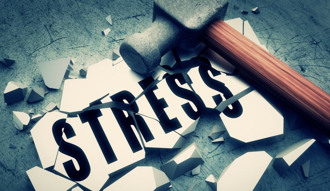 Six Great Ways to Shatter Stress