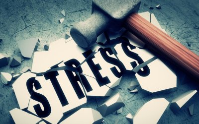 #22: Six Great Ways to Shatter Stress