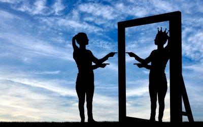 #47: A Self-Coaching Mindset