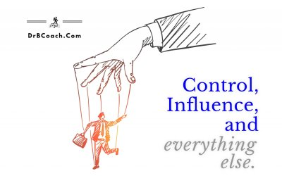 #57: Control, Influence, and Everything Else