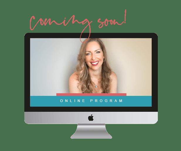 online program coming soon