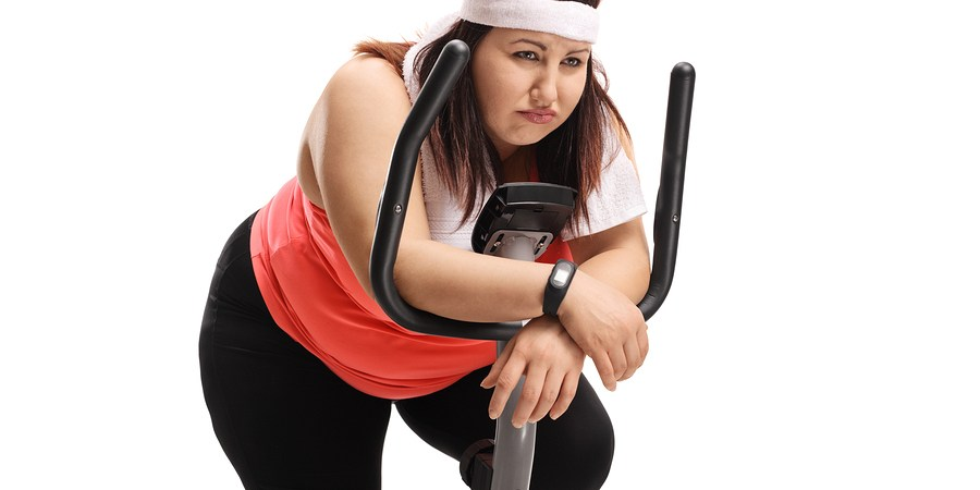 Exercise cause weight gain