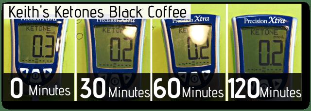 coffee and intermittent fasting-k ketones black coffee