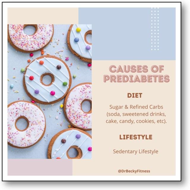 What Causes Prediabetes?