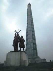 North Korean Economic Development And Urban Landscape