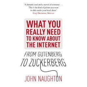 Naughton: What you really need to know about the internet