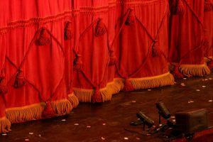 Stage (http://www.sxc.hu/photo/1093103)