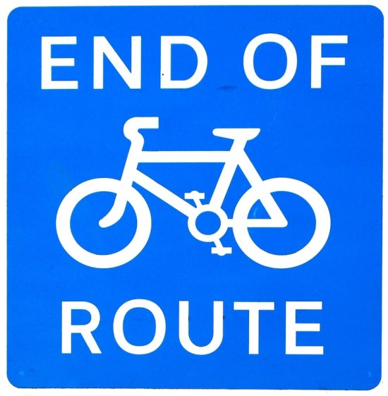 End_of_route