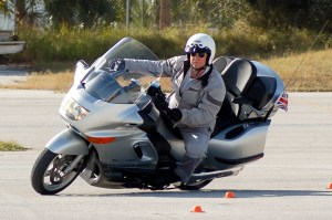 biomechanics expert motorcycle - Dr. John Lloyd