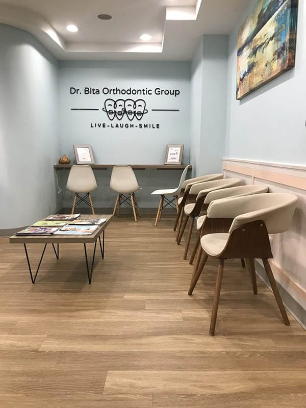 Dr Bita Orthodontics Group Can Help Your Family