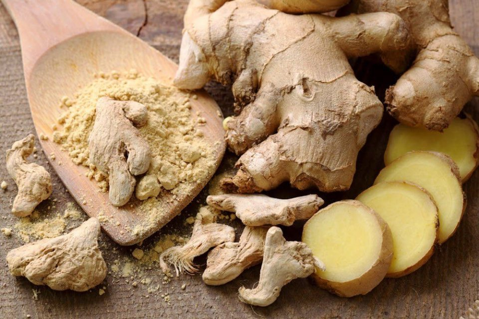 Adrak (Ginger) ke Benefits(Fayde) in hindi