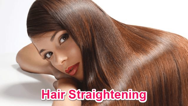 Hair Straightening Tips in Hindi Ghar Par Kare kare Bal Straight