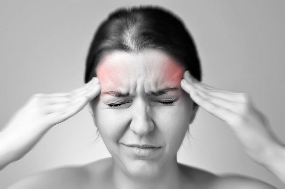 Headache (Sar Dard) Q, Kab or Kaise hota hai, Sirdard Karan or Ilaj in Hindi
