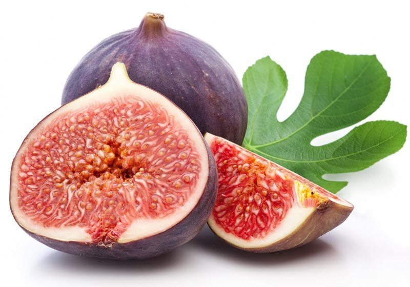 Anjeer (Figs) Khane ke Fayde (Benefits) in Hindi